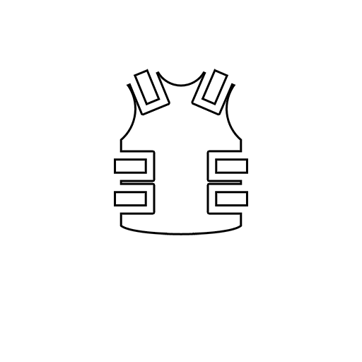 Armor Blueprint icon