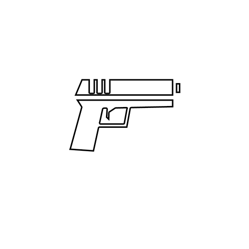 Weapon Blueprint icon