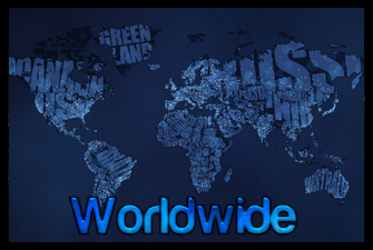 Worldwide version Homepage