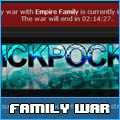 Thumbnail of the pickpocket feature and family wars