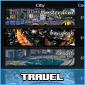 Thumbnail of travelling around the world
